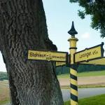 Wege zum Stahlecker Hof