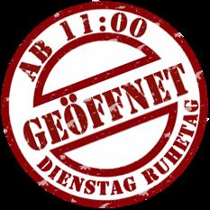 Stahlecker Hof -Öffnungszeiten