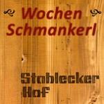 Stahlecker-Wochenschmankerl